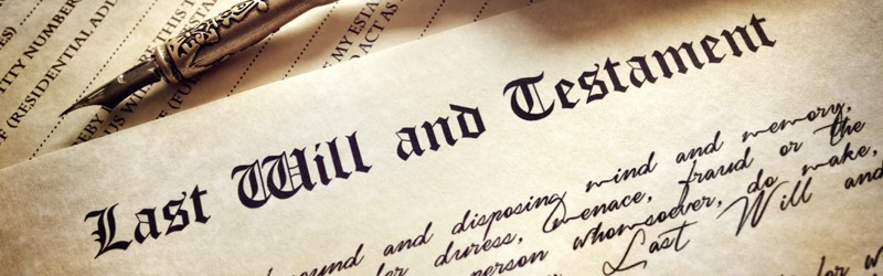 Wills & Trusts Attorneys