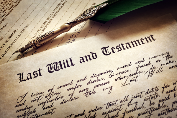 Is It Better To Have A Will Or A Trust?