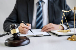 What does a Criminal Attorney Do?