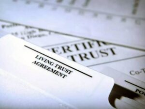 What Is A Living Trust