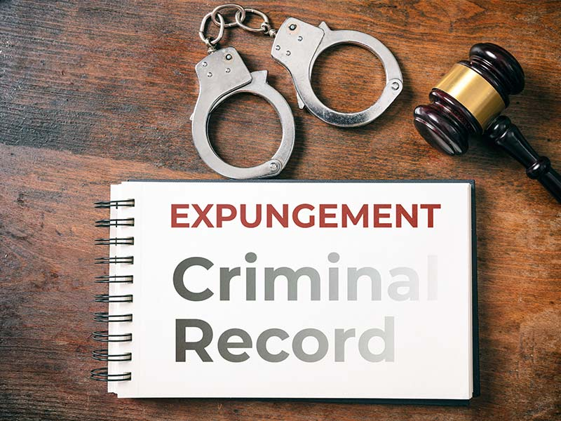 Expungement – Who Qualifies and What Is It