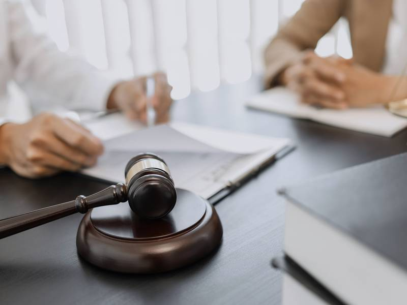 How Can A Sexual Assault Attorney Help Me