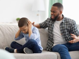 Can Verbal Abuse be Considered Domestic Violence