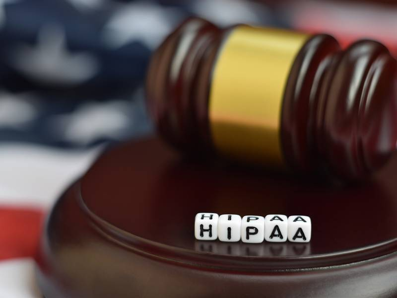 What is a HIPAA